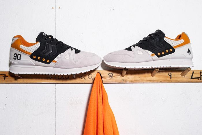 Hannon Hummel Standing Only Pack Release 15