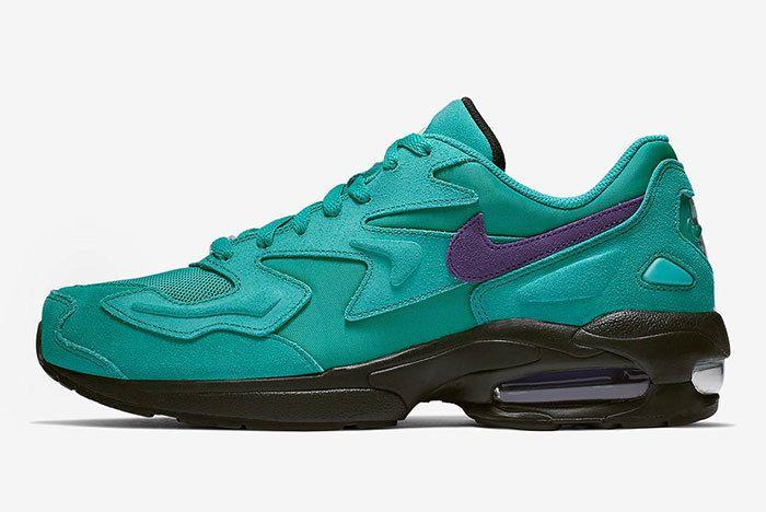 Nike Air Max 2 Light 2