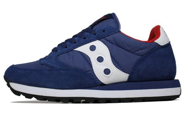 Saucony Jazz Original Side Blue 1