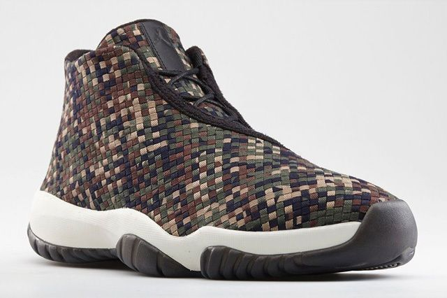 Jordan Future Dark Army Thumb 1