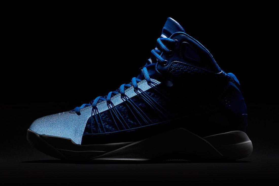 Nike Hyperdunk Lux Royal 7
