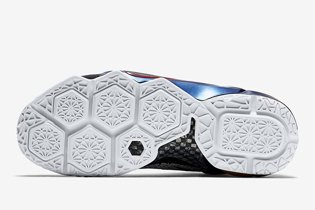 Nike Lebron 12 What The11