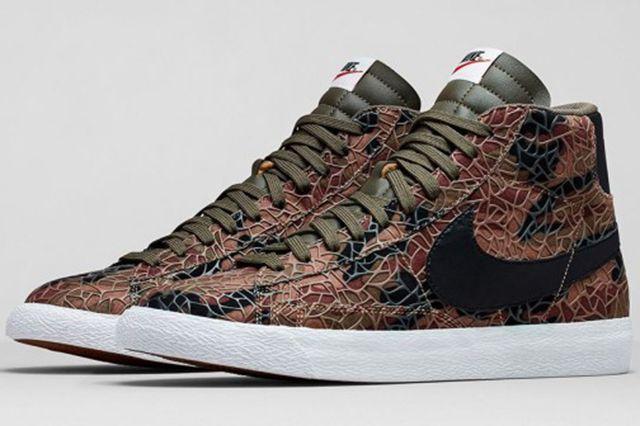 Nike Blazer Safari6