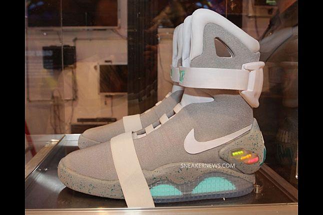 Nike Mcfly 21 Mercer 17 15