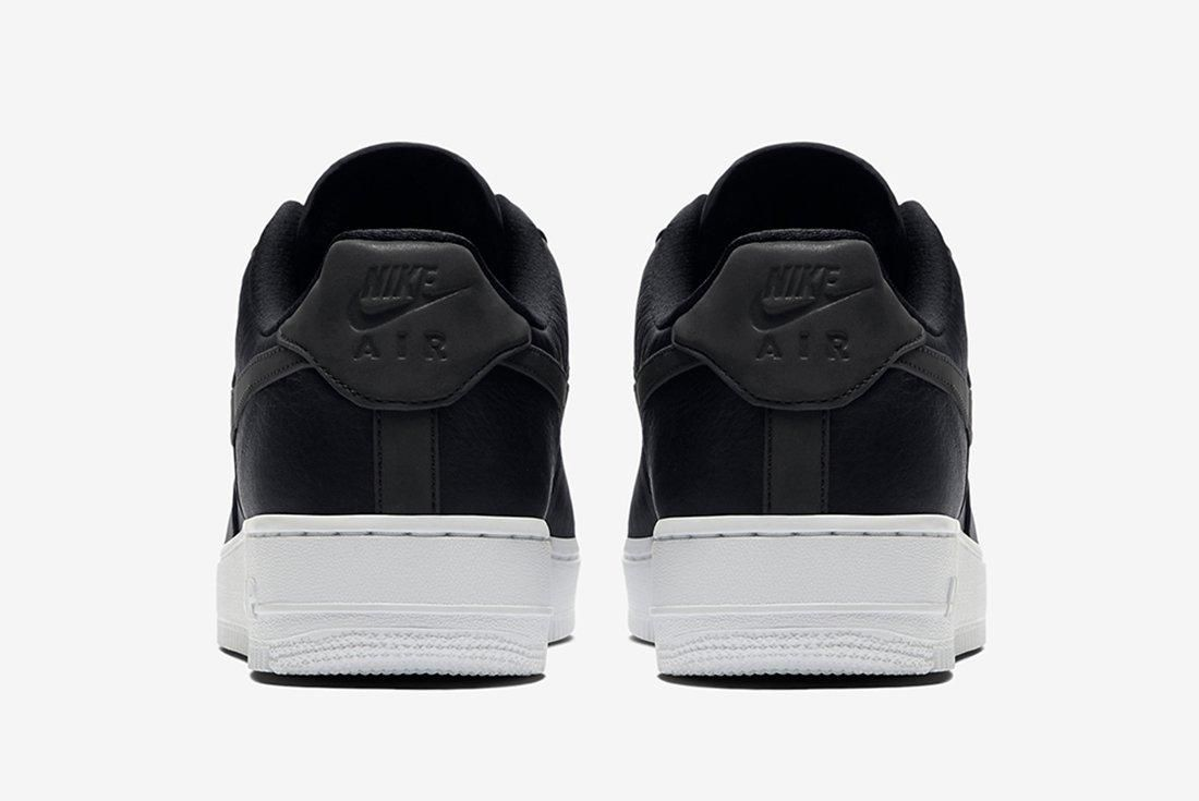 Nike Air Force 1 Refelctive Swoosh Pack 4