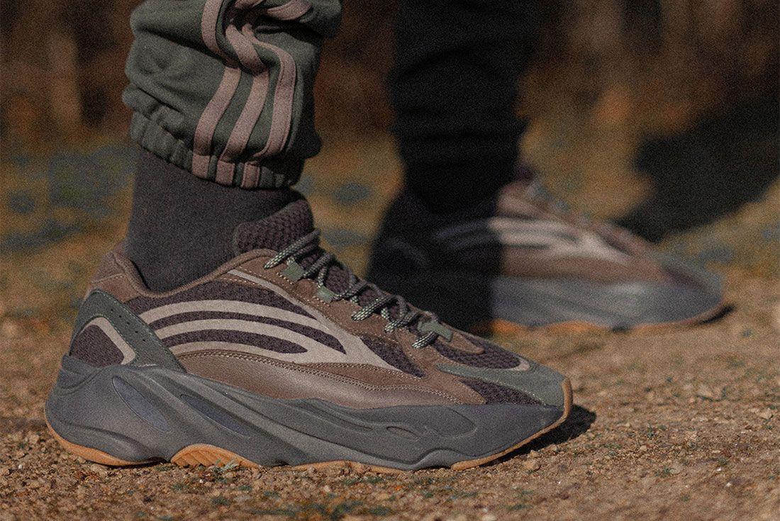 Adidas Yeezy Boost 700 Geode Yeezy Mafia