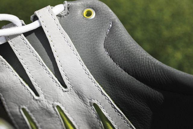 Nike Lunar Clayton Detail