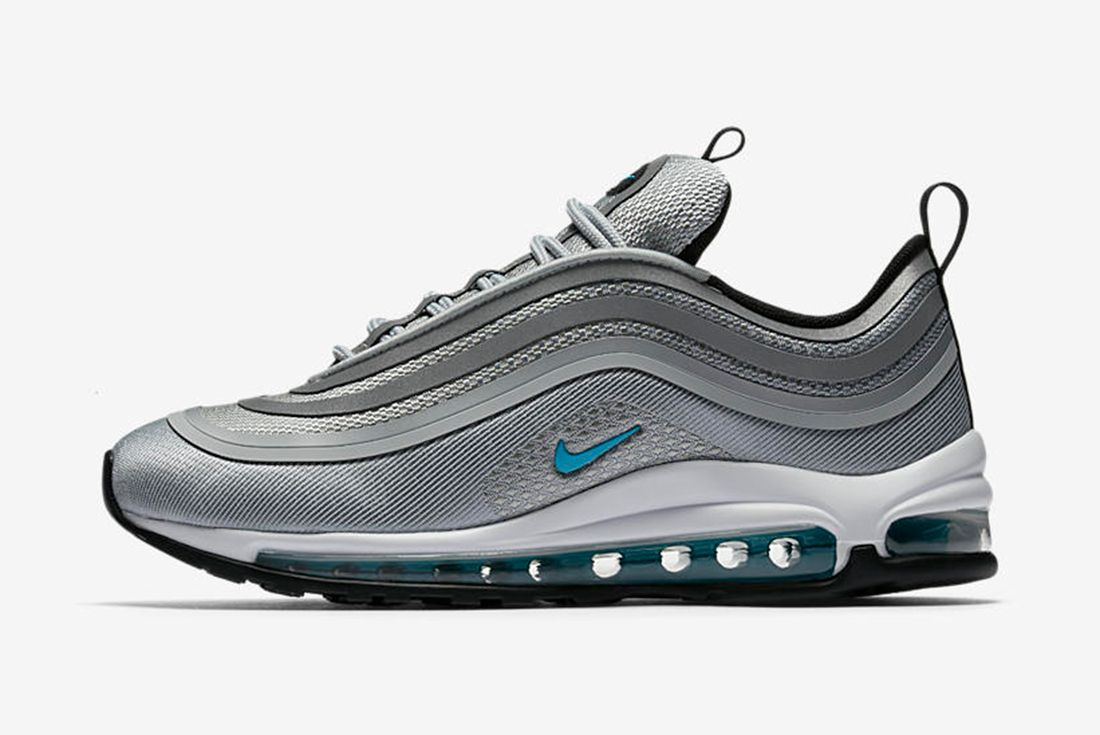 Nike Air Max 97 Ultra Womens Marina Blue 11