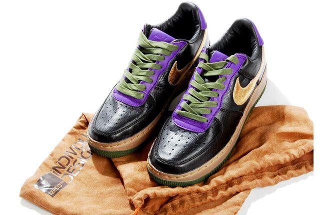 Overkills Nike Id Studio Sale 1