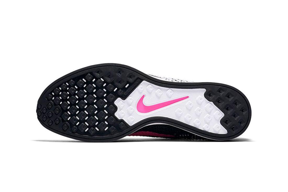 Nike Flyknit Racer Be True 3