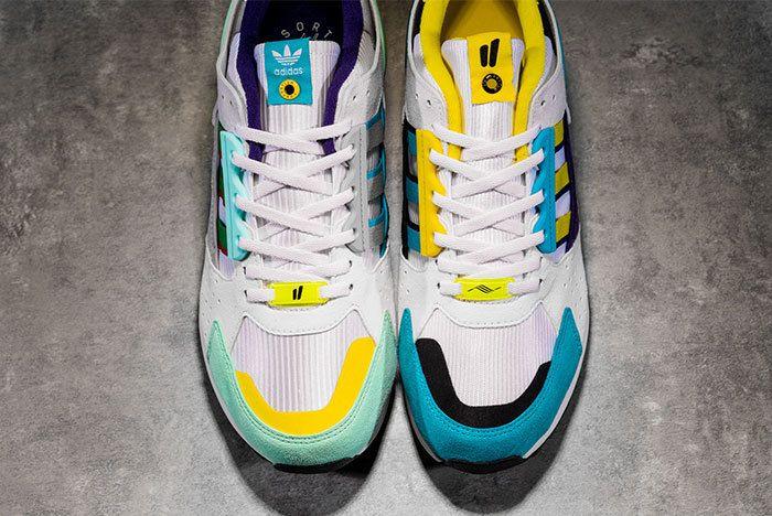 Overkill X Adidas Zx10000 Consortium Sneaker Freaker15