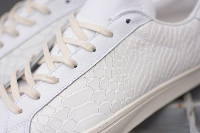 Adidas Consortium Rod Laver Vintage Croc 3