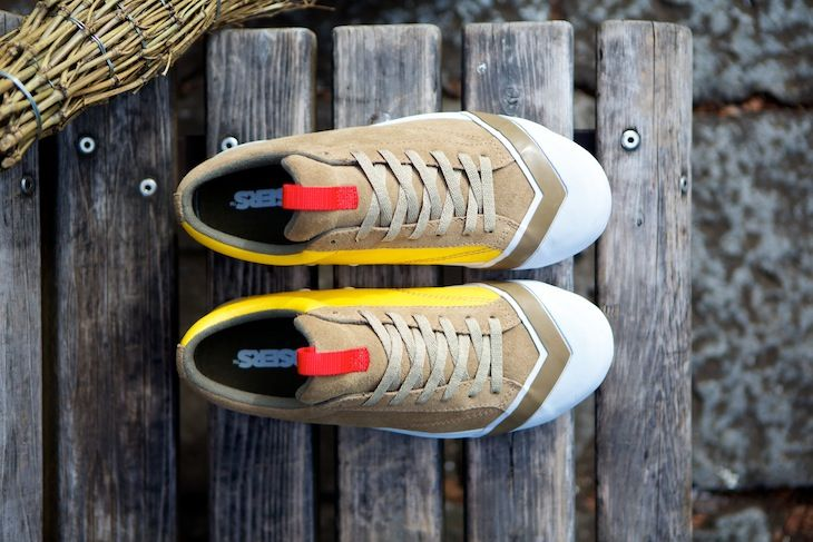 Losers Two Tone Schooler Low 1