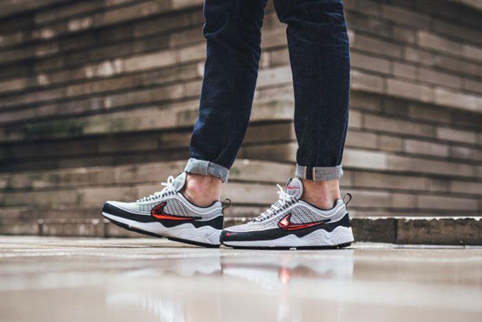 Nike Zoom Spiridon Retro 3