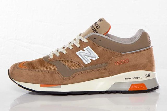 Norse Projects New Balance 1500 Danish Weather Pack 10