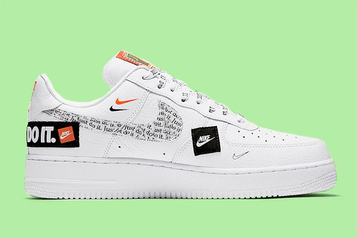 Nike Air Force 1 Just Do 2