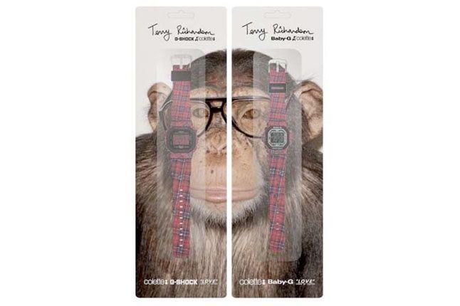 Terry Richardson G Shock 2 1