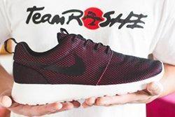 Team Roshe Gets Exclusive Nike Roshe Run Thumb