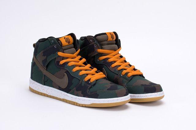 510 Nike Sb Dunk Hi Premium 4