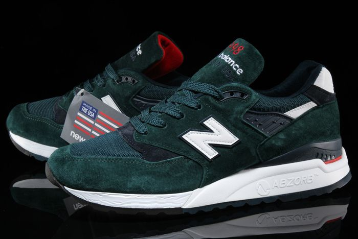 New Balance 998 Age Of Exploration6
