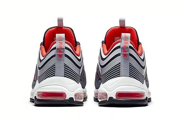 Air Max 97 Red Orbit Sneaker Freaker 2