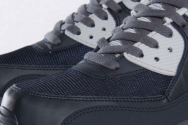 Nike Air Max 90 Mesh Toe 1