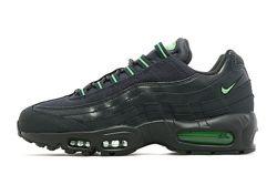 Nike Am 95 Jdsports Anthracite Green Thumb
