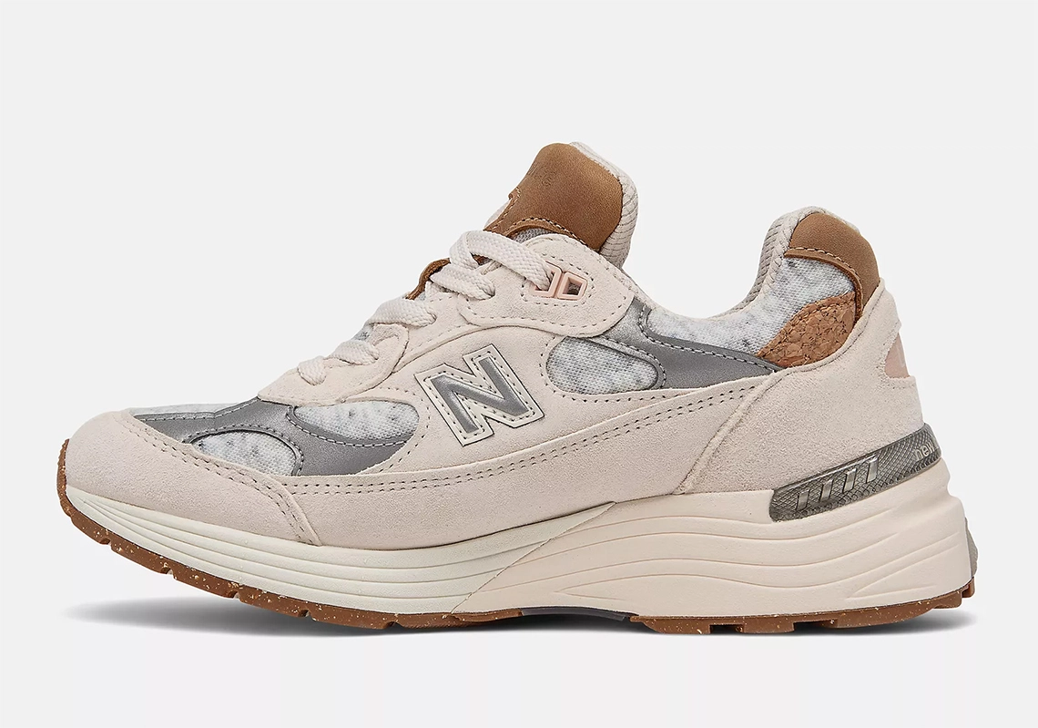 New Balance 992 W992FN