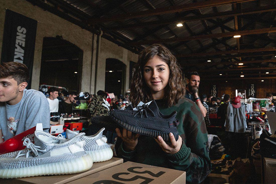 Sneakerness Milan Sneaker Freaker People1