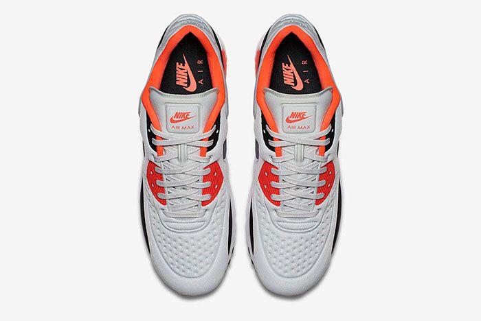 Nike Air Max 1 Se Infrared 4