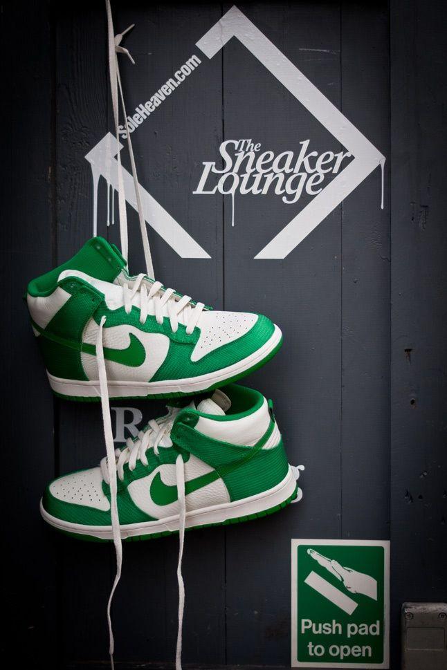 Sneaker Lounge 646 1
