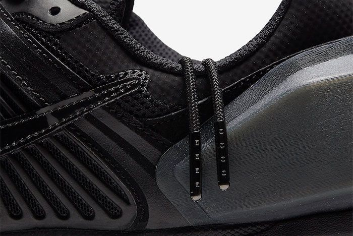 A Cold Wall Nike Zoom Vomero 5 Black Release Date Price 6
