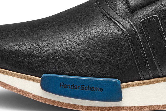 Adidas Hender Scheme Nmd Black 4