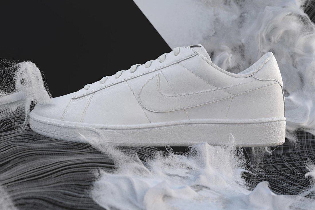 Nike Flyleather 1