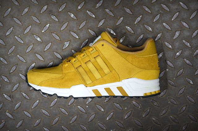 Adidas Eqt Running Support 93 City Pack 4