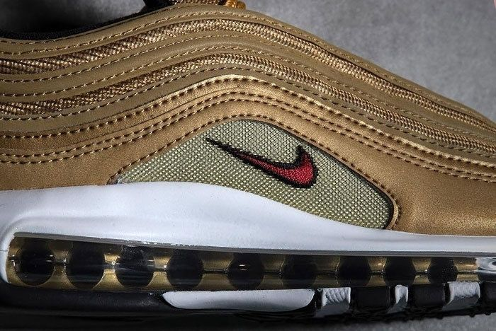 Nike Air Max 97 Gold 2