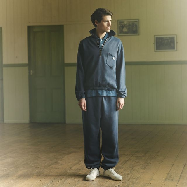 Nigel Cabourn Fred Perry 2