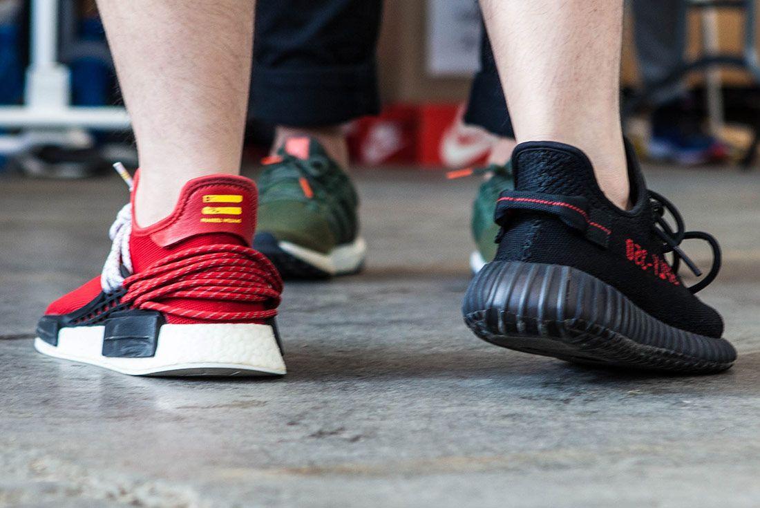 Sneakerfreaker Swap Meet Recap 4