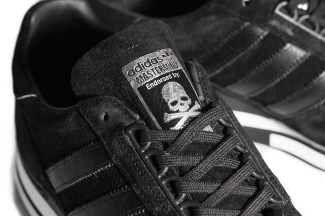 Adidas Consortium Mastermind 2013 Collection 10