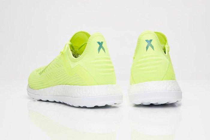 Adidas World Cup X 18 Tr 3