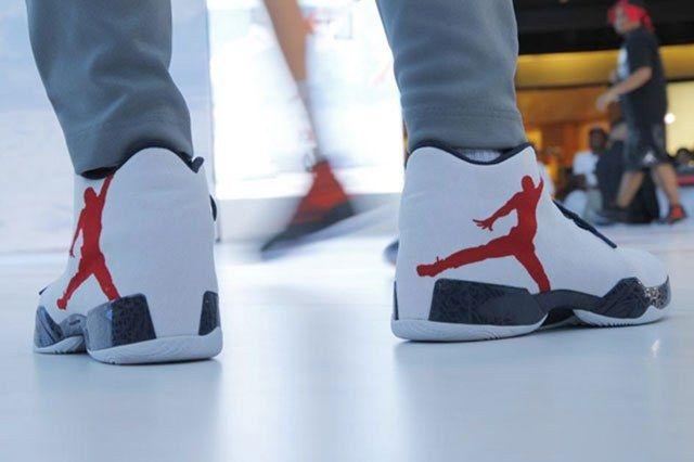 Air Jordan Xx9 Usa Pe 2