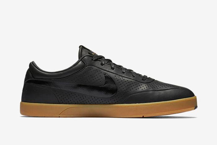 Nike Sb X Fb Pack 12