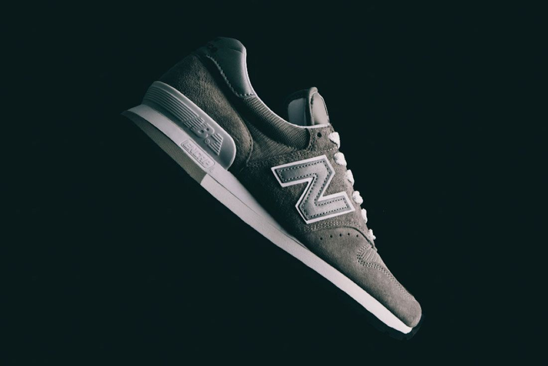 The New Balance M995 Gr Made In Usa Is Back