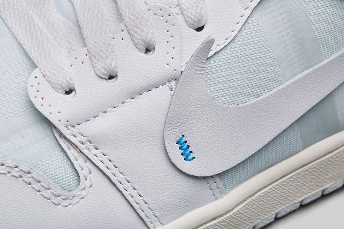 Air Jordan 1 Off White Release Date 3