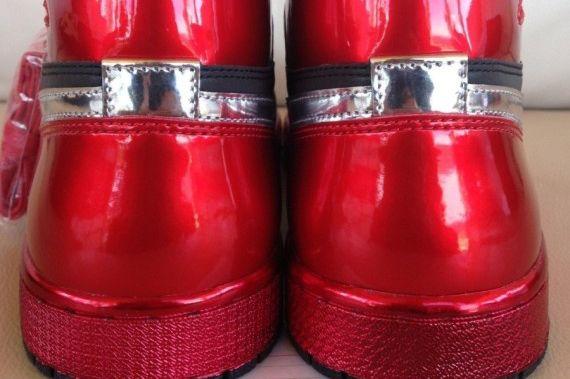 Air Jordan 1 Retro High Og Legends Of Summer 4
