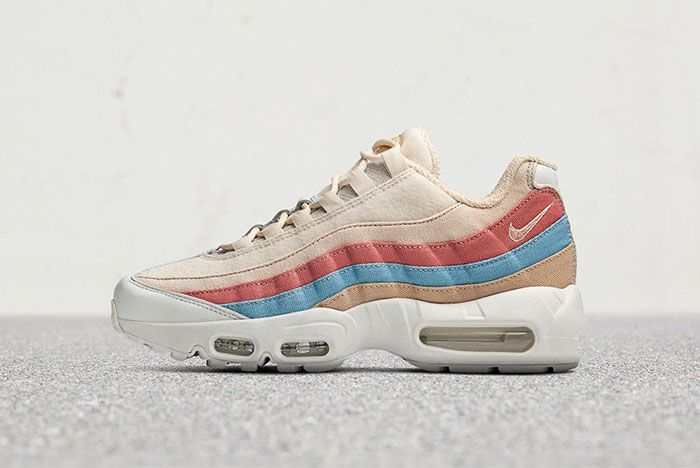 Nike Womens Footwearpreview Sustainability Pack Air Max 95 Shot7
