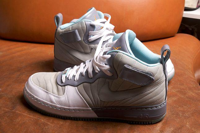 Nike Af1 Jordan Fusion 1