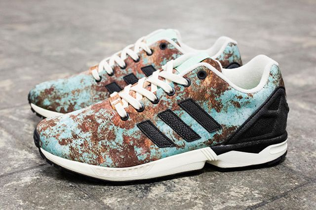 Sneakers N Stuff X Adidas Brewery Pack 3