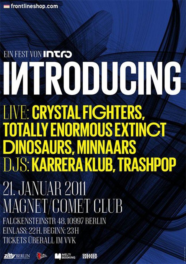 Introducing January 1