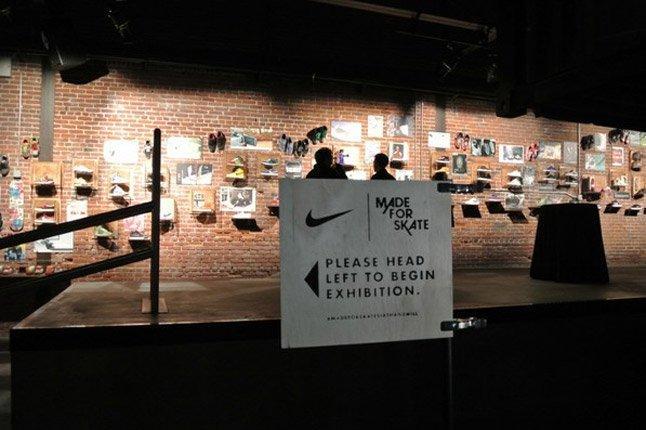 Nike Sb Anniversary Wide 1